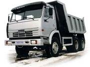 Сыпучие стройматериалы(5-30 тонн). Вывоз мусора-Донецк