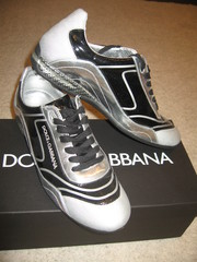 Кроссовки мужские Dolce&Gabbana