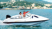 Катер Eurocrown 180 BR Outboard