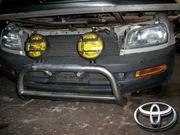 Авторазборка Toyota