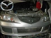 Авторазборка Mazda