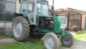 Продам  трактор  ЮМЗ - 6