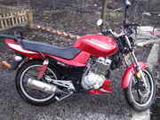 Продам мотоцикл Донецк