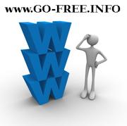 www.go-FREE.INFO Бесплатные и