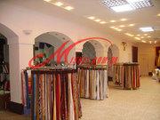Склад тканей для штор и мягкой мебели Урам