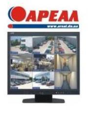 Оборудование для видеонаблюдения по оптовым ценам в Донецке!