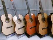 новые гитары в упаковке очень дешево
