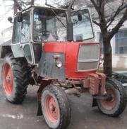 Продам ЮМЗ-6А - 1992 г.в. тел. 0502995230
