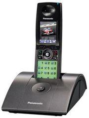 Продам б/у радиотелефон PANASONIC (модель KX-TCD806UA) НЕДОРОГО!