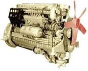 Продажа двигателей для тепловозов ТОО СпецТоргСевер